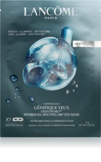 Lancôme Génifique Advanced Yeux Light-Pearl™ Hydrogel Eye Mask