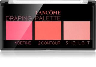 Lancôme Draping Palette contour rougepalette