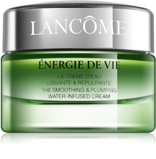 Lancôme Énergie de Vie λειαντική και συσφικτική κρέμα ημέρας
