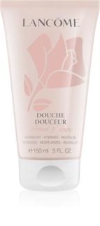 Lancôme Accord 3 Roses Douche Douceur gel douche revitalisant effet hydratant