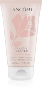 Lancôme Accord 3 Roses Douche Douceur Revitalizing Shower Gel with Moisturizing Effect