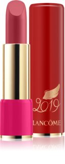 Lancôme L'Absolu Rouge Happy New Year batom hidratante  com efeito matificante