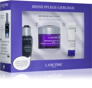 Lancôme Rénergie Multi-Lift Cosmetic Set II. (for Mature Skin)