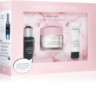 Lancôme Hydra Zen Cosmetic Set II. (For Hydrating And Firming Skin)