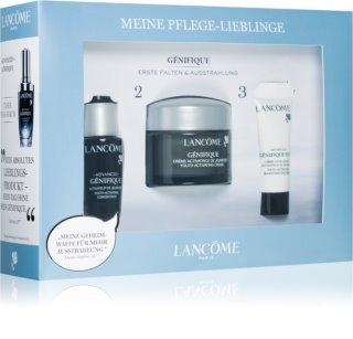 Lancôme Génifique Cosmetic Set I. (For Skin Rejuvenation)
