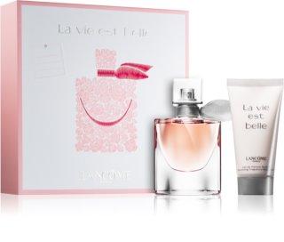 Lancôme La Vie Est Belle Geschenkset XVI.