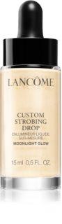 Lancôme Custom Strobing Drop flüssiger Aufheller