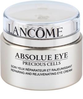 Lancôme Absolue Precious Cells regeneráló és megújító szemápolás