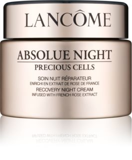 Lancôme Absolue Night Precious Cells Herstellende en Anti-Rimpel Nachtcrème  voor Droge Huid