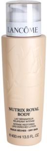 Lancôme Complementary Body Care erneuernde Körpermilch für trockene Haut