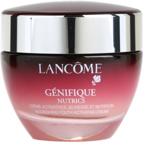 Lancôme Génifique Nourishing Youth Activating Day Cream For Dry Skin