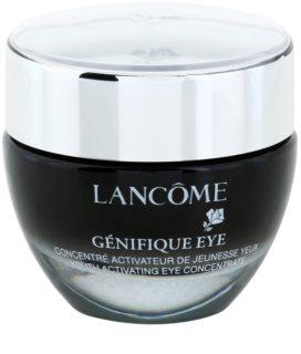 Lancôme Génifique омолоджуючий  крем для шкіри навколо очей для всіх типів шкіри