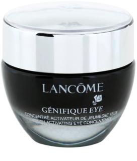 Lancôme Génifique omlazující oční krém pro všechny typy pleti