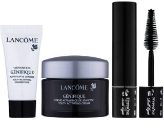 Lancôme Génifique Kosmetik-Set  IX.