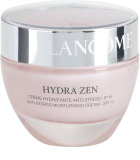 Lancôme Hydra Zen nappali hidratáló krém az érzékeny arcbőrre