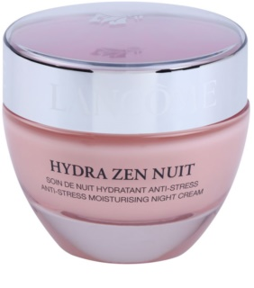 Lancôme Hydra Zen Soothing Recharging Night Cream For All Types Of Skin Including Sensitive Skin