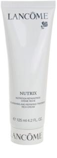 Lancôme Nutrix crème de nuit rénovatrice pour peaux sèches
