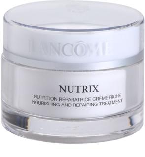Lancôme Nutrix regenerative and moisturizing cream For Dry Skin