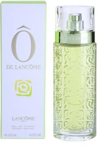 Lancôme O De Lancome Eau de Toilette para mulheres 125 ml