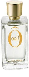 Lancôme O Oui Eau de Toilette für Damen 75 ml