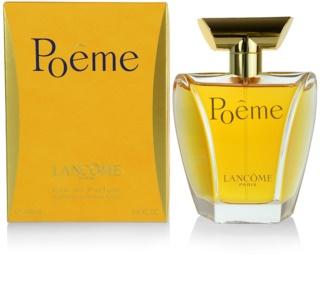 Lancôme Poeme Eau de Parfum para mulheres 100 ml