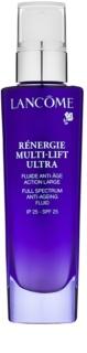 Lancôme Rénergie Multi-Lift fluid proti stárnutí pleti SPF 25