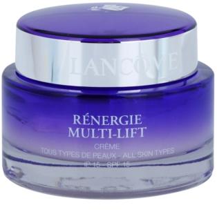 Lancôme Rénergie Multi-Lift ανυψωτική αναζωογονητική κρέμα ημέρας SPF 15