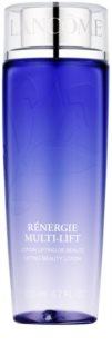 Lancôme Rénergie Multi-Lift bőrtisztító víz lifting hatással