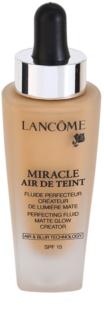Lancôme Miracle Air De Teint maquillaje ultra ligero para un aspecto natural