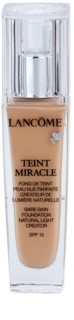 Lancôme Teint Miracle make up hidratant pentru toate tipurile de ten