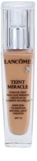 Lancôme Teint Miracle vlažilni tekoči puder za vse tipe kože