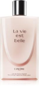 Lancôme La Vie Est Belle testápoló tej nőknek 200 ml