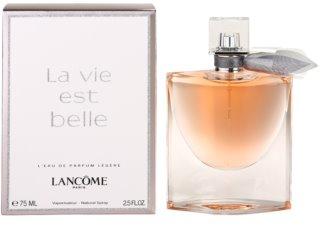 Lancôme La Vie Est Belle Legère Eau de Parfum for Women 75 ml