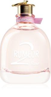 Lanvin Rumeur 2 Rose Eau de Parfum für Damen 100 ml