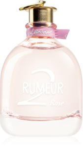Lanvin Rumeur 2 Rose eau de parfum da donna 100 ml