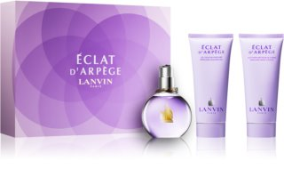Lanvin Éclat d'Arpège Gift Set VIII. for Women
