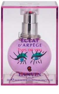 Lanvin Eclat d'Arpege Eyes On You Eau de Parfum voor Vrouwen  50 ml
