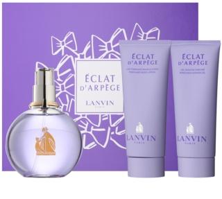 Lanvin Eclat D'Arpege Geschenkset V.