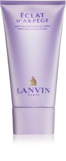 Lanvin Eclat D'Arpege tělové mléko pro ženy 150 ml