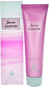 Lanvin Jeanne Lanvin gel de duche para mulheres 150 ml