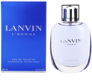 Lanvin L'Homme тоалетна вода за мъже 100 мл.