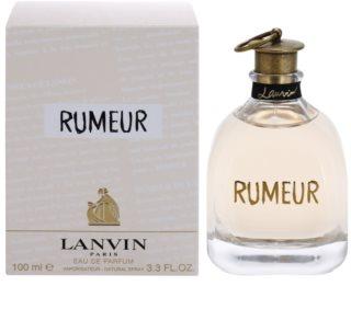 Lanvin Rumeur Parfumovaná voda pre ženy 100 ml