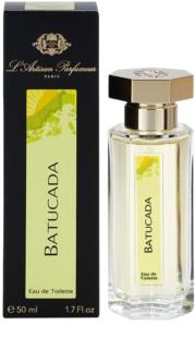 L'Artisan Parfumeur Batucada toaletná voda unisex 2 ml odstrek