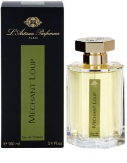 L'Artisan Parfumeur Mechant Loup Eau de Toilette para homens 100 ml
