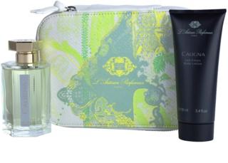 L'Artisan Parfumeur Caligna ajándékszett I.