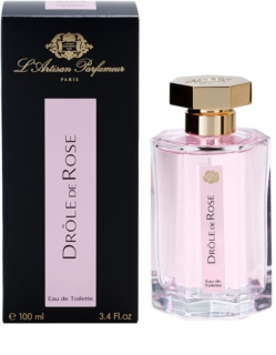 L'Artisan Parfumeur Drole de Rose Eau de Toilette para mulheres 100 ml