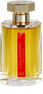 L'Artisan Parfumeur L'Eau d'Ambre Extrême eau de parfum teszter nőknek 100 ml