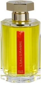 L'Artisan Parfumeur L'Eau d'Ambre eau de toilette teszter nőknek 100 ml