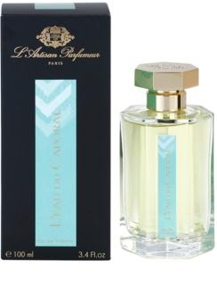 L'Artisan Parfumeur L'Eau du Caporal Eau de Toilette unissexo 100 ml