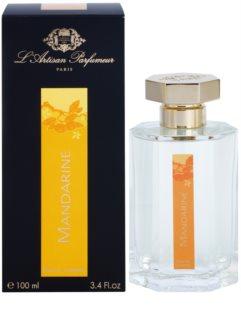 L'Artisan Parfumeur Mandarine Eau de Toilette unisex 100 ml